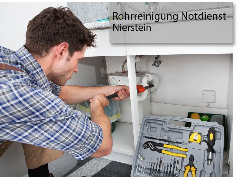 I I Rohrreinigung Nierstein Installateur Rohrbruch Notdienst